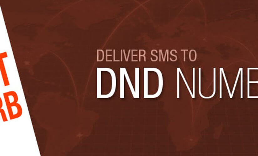 Bulk SMS Nigeria Solution To DND Delivery Problem